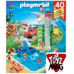 Playmobil : le nouveau catalogue 2014