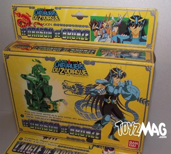 DRAGON Bronze V2 1989 CDZ