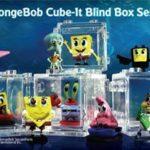 Cube it : Bob L'éponge par Play Imaginative