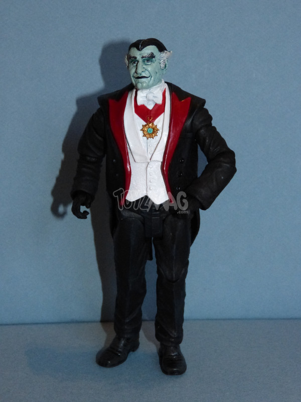 dst munsters select grandpa 1