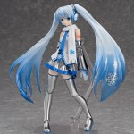 Wonfes 2014 : les Figma exclusives