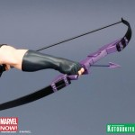 Kotobukiya tease son Hawkeye