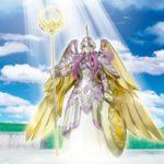 Review – Myth Cloth – Athena God Cloth
