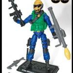 JoeCon 2014 : nouvelle figurine exclusive