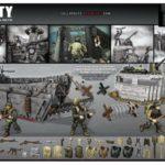Mega Bloks Call of Duty : détails du Landing Craft Invasion set