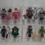 Marvel Minimates : la wave 18 TRU dispo