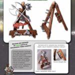 MOTUC Weapons Rack II ''The Forgotten One'' par Barbarossa Art