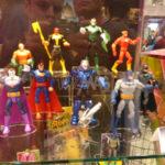 DC Universe & MattyCollector