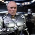 Robocop : plus d'infos sur la fig Enterbay