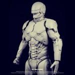 Robocop (2014) : le proto du V1 par ThreeZero