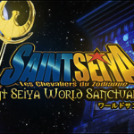 Saint Seiya Sanctuary Tour en Suisse