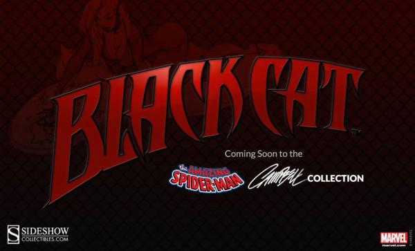 sideshow campbell marvel blackcat