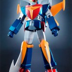 Nouvelle version du Soul of Chogokin – Daitarn 3