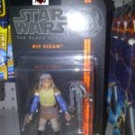 Star Wars Black Series : du nouveau en France