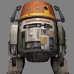 Star Wars Rebels : nouveau Droïde révélé