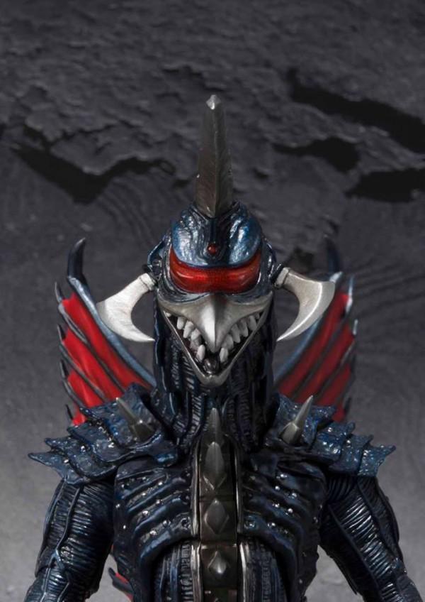 tamashii gaigan sh monsterarts 2