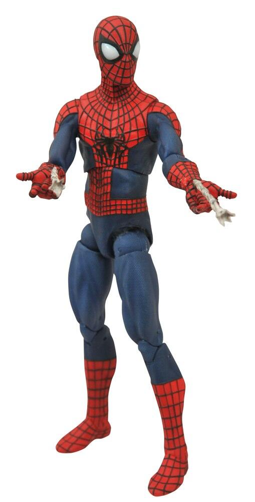Spider-Man Marvel Eslect The Amazing Spider-Man 2