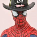 The Amazing Spider-Man par DST