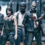 Walking Dead : La série 5 de McFarlane (TV)