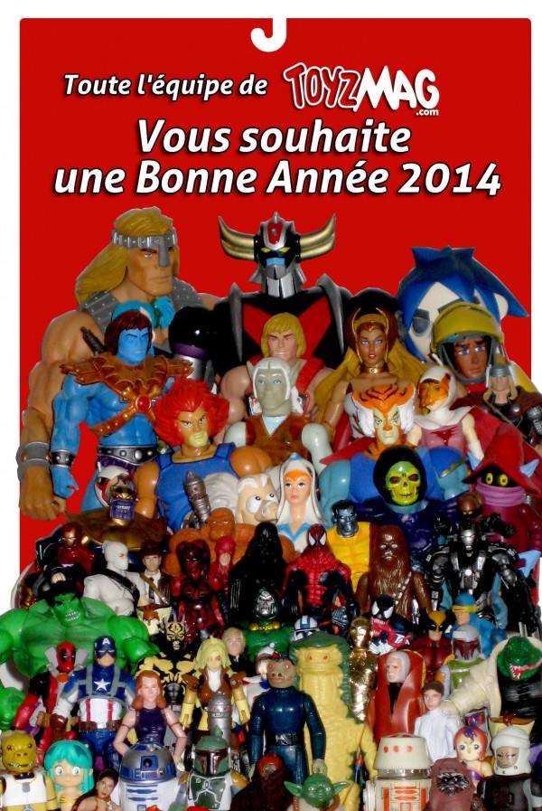 voeux 2014