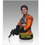 Star Wars : un buste Wedge par Gentle Giant