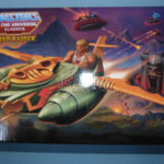 MOTUC : Review du Wind Raider