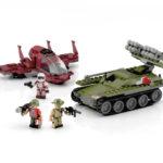NYTF – Kre-o : Les images de presse Hasbro