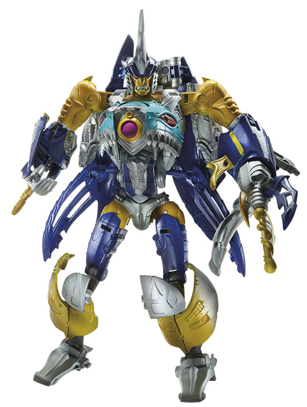 TRANSFORMERS GENERATIONS 30TH ANNIVERSARY VOYAGER Assortment