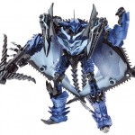 NYTF : Transformers Age Of Extinction