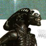 """Instant vintage : Alien 18"""" Kenner – sorti en France ou non ?"""