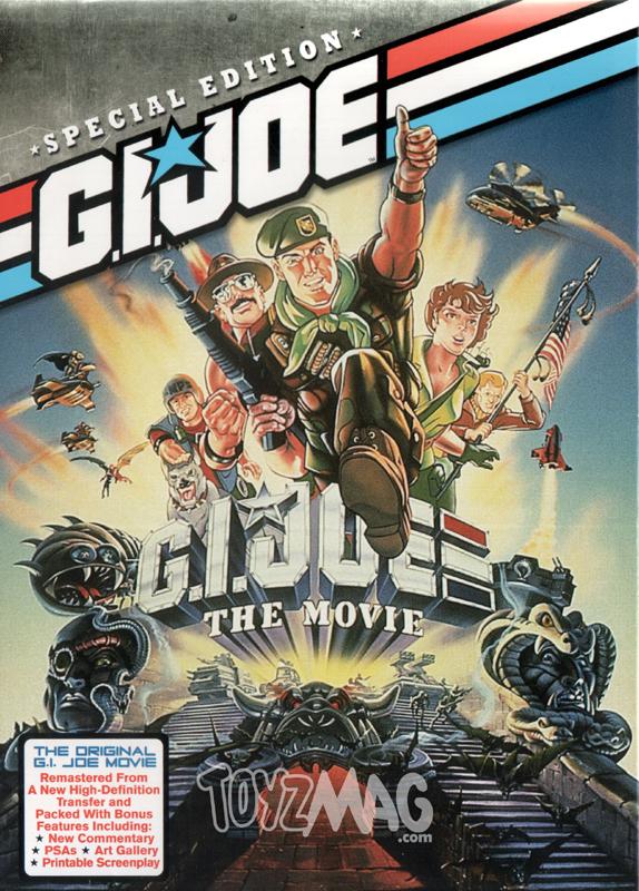 gijoe the movie 1987