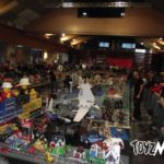 FANS DE BRIQUES LEGO : 2ème exposition