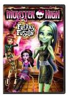 DVD Freaky Fusion