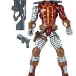 NYTF : Marvel Infinite Series 10cm