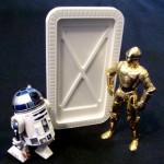Des accessoires «Third Party» pour les figurines Star Wars