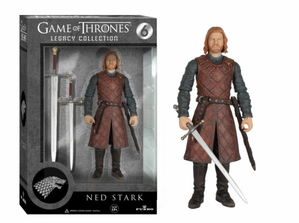 Funko Game of Thrones Ned Stark
