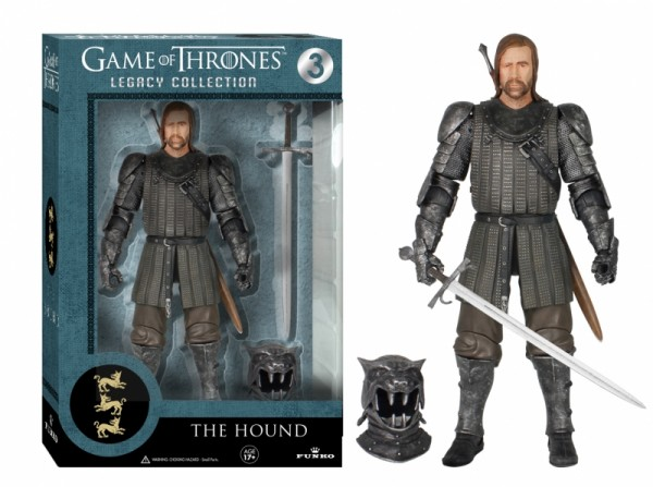 Funko Game of Thrones The Hound