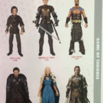 NYTF : Game Of Thrones wave2
