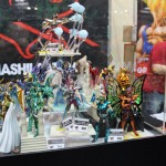 Stand Tamashii Nations à Paris Manga – les photos