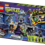 NYTF : LEGO Tortues Ninja