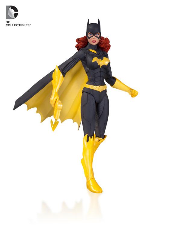 New-52-Batgirl-Figure-DC-Collectibles-Toy-Fair-2014