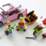 Rhooomer ! LEGO Set 71006 – La maison des Simpsons (2/3)