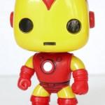 Le mercredi, c'est Pop ! – Épisode #04 : Classic Iron Man