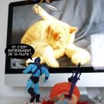 Le mercredi, c'est Pop ! – Épisode #07 : Starlion / Lion-O