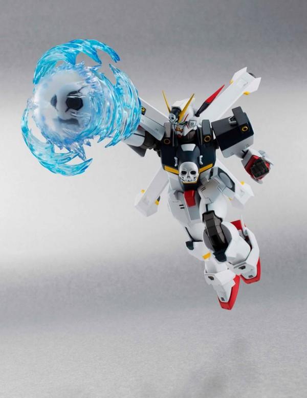 Robot Spirits Crossbone Gundam Full Cloth 2