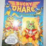 Instant Vintage: Bucky O'Hare (Hasbro 1991)