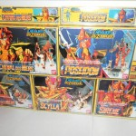 Instant Vintage: Les chevaliers du Zodiaque – Poséidon (Bandai 1990)