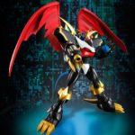 Imperialdramon le Digimon en S.H. Figuarts