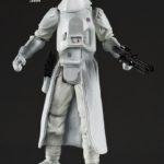 NYTF Star Wars Hasbro Black Serie 3.75 : zoom sur le Commandant Snowtrooper