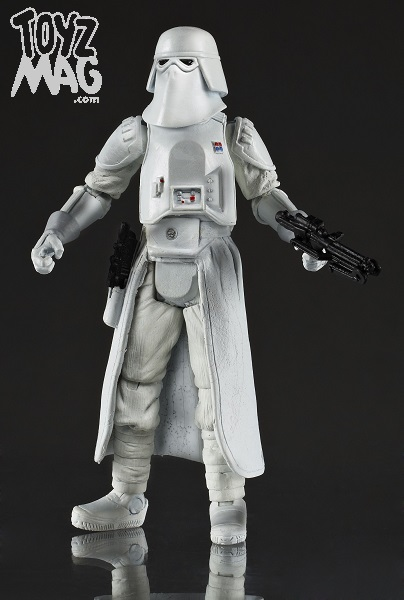 STAR WARS BLACK SERIES 3.75INCH EP5 SNOWTROOPER A5634